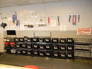 Used Batteries For Sale >> Phoenix New Used Auto Car Batteries For Sale In Phoenix