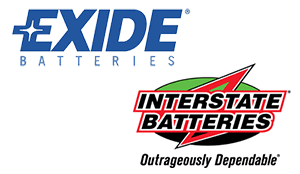 Terrell Battery Carries Exide and Interstate Batteries in Phoenix, Tucson, Las Vegas, and Clark County Nevada